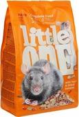 """Корм для крыс """"Little One"""", 900 г"""