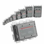 Защитные крышки lt205-40l удлиненные для четырёхполюсных контакторов af190 … af205 ABB, 1SFN124803R2000