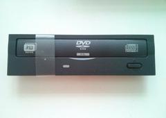 DVD+/-RW Lite-On Black (Сменная передняя панель)