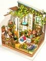 Набор для изготовления игрушки ТМ Цветной Терасса садовника