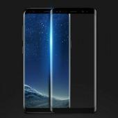 для Samsung S8 Plus Защитное стекло Hoco 3D черное