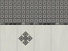 Панель ПВХ Vox Digital print Мозайко