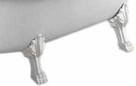 Ножки для ванны Hispano Belux Ладья хром