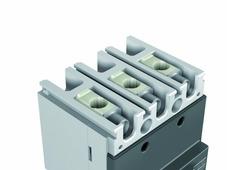 1SDA0 66254 R1 Выводы силовые выключателя KIT FC CuAl A2 250A (комплект из 3шт.) ABB, 1SDA066254R1