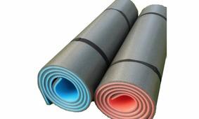 Коврик для фитнеса Sport 10 мм (арт.3502)