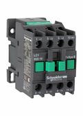Контактор 3-х полюсный 6A 400B AC3 110В 50ГЦ Schneider Electric, LC1E0601F5