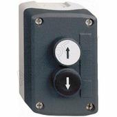 Кнопочный пост с 2-мя кнопками Schneider Electric, XALD222