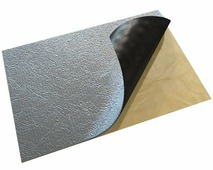 тепло-звукоизоляция Comfortmat Comfort mat Turbo Fi8