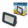 Уличный светодиодный прожектор ULF-Q511 30W IP65 220-240В 3000/6500К BLACK