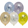 Веселая затея Набор шаров с рисунком Принцессы