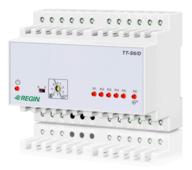 Регулятор для электронагревателей TT-S6/D