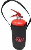 Автомобильный огнетушитель Auto Premium с логотипом Kia, 67863