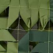 Маскировочная сеть Стандарт-, св. зел, 3*6 м