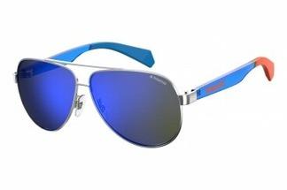Солнцезащитные очки Polaroid Детские Очки PLD 8034.S.PJP.5X
