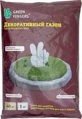 Семена Green Fingers Декоративный газон, 1 кг