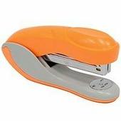 """Степлер """"Colourplay"""", для скоб 24/6-26/6, цвет: оранжевый"""