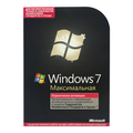 Microsoft Windows 7 Ultimate x32/x64 RU ESD