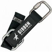 Крепеж-удлинитель стропы Gibbon Slow Release (5х45 см)