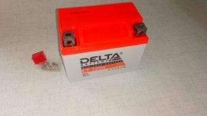 Аккумулятор для скутера хонда дио HONDA Dio