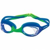 Детские очки для плавания FINIS Blue Green/Clear 3.45.011.162