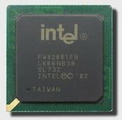 Южный мост Intel FW82801EB