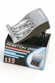 Зарядное устройство ROBITON Smart S500/plu