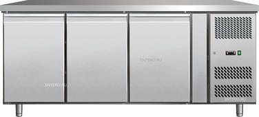 Стол холодильный Koreco GN 3100 TN (внутренний агрегат)