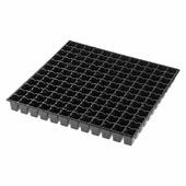 PL Кассета для рассады квадратная PL, 144 ячейки