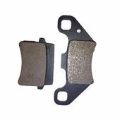 Тормозные колодки HB 110-125cc задние