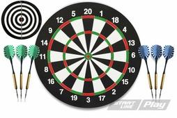 Комплект дартс SLP Home-Play 16 грамм Start Line 17313