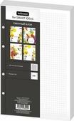 Сменный блок 100 листов в клетку Mariner