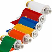 B85-178x15M-569-OC Лента. Цвет: охряный, B-569 (полиэстер), 178 мм*15 м (BBP85/Powermark) {gws800986}