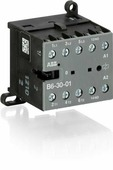 Миниконтактор B6-40-00 9A (400В AC3) катушка 400В АС ABB, GJL1211201R8005