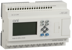 Логическое реле PLR-S, CPU1410 серии ONI, PLR-S-CPU-1410