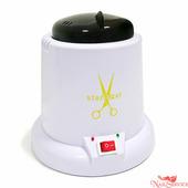 Nail Service Стерилизатор термический, шариковый, гласперленовый. Nail Service.