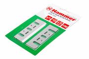 Ножи для рубанка Hammer Flex 209-103 PB 82x29x3,0 82мм, 2шт., HM, , шт