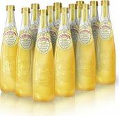 Лимонад Калиновъ Лимонадъ Винтажный Классический, 12 шт по 500 мл