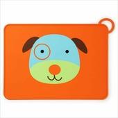 Skip Hop Коврик для столовых приборов Собака