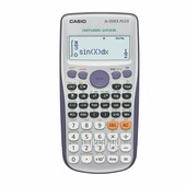 Калькулятор Casio FX-570ES Plus
