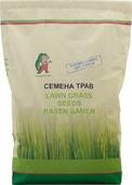 Семена Зеленый ковер Декоративный газон Коттедж, 8 кг