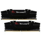 Оперативная память G.Skill Ripjaws V 2x8GB DDR4 PC4-25600 [F4-3200C16D-16GVKB]
