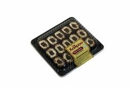 Рахат-лукум хайран «Шоко-ваниль» 200 гр