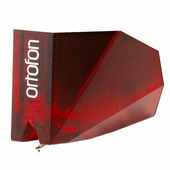 Звукосниматель Ortofon Stylus 2M Red (40001)