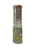 Индийские масляные духи Прочие производители Song of India LEMON масло парфюмерное лимон, 2.5 мл.