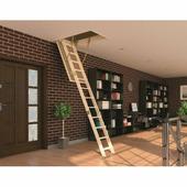 Чердачная Лестница Fakro Lws Plus 60Х94Х280
