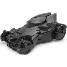 Чемодан детский RIDAZ Batmobile черный (91007W-BLACK)