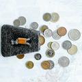 Монетница Handwers