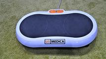 Виброплатформа US-Medica VibroPlate (белая)