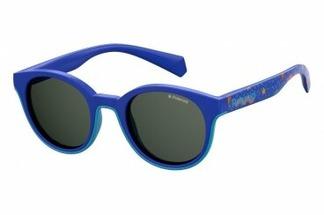 Солнцезащитные очки Polaroid Детские очки PLD 8036.S.PJP.M9