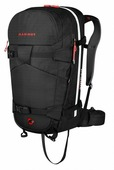 Рюкзак Mammut Ride Removable Airbag 3.0 черный 30Л